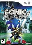 Sonic and the Black Knight | Wii | iDeal