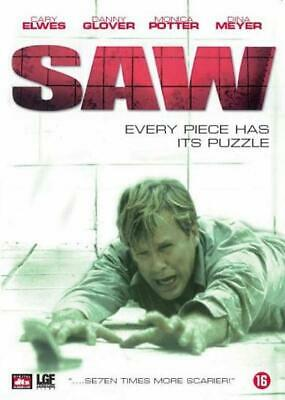 SAW - NIEUW IN SEAL
