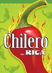 Chilero Hot Sauce