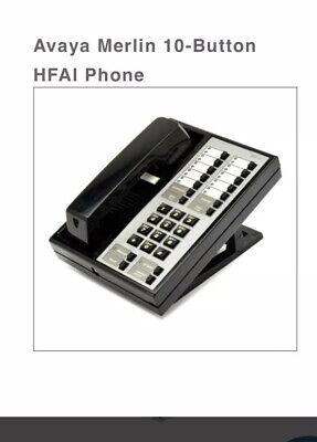 Att Merlin Bis-10 Phones- Refurbished