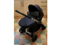 I Candy Strawberry 2 Pram/Pushchair Excellent Condition