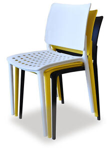 *NEW* HOLEY OUTDOOR DINING CHAIR Osborne Park Stirling Area Preview