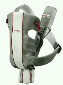 Baby carrier sling rrp 80 pounds