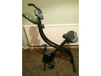 Everlast EV410 magnetic exercise bike