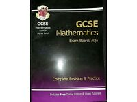 CPG GCSE Mathematics for AQA Higher Level
