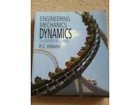 Engineering Mechanics Dynamics RC Hibbeler 11th edition si