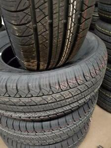 BRAND NEW SET ALL SEASON POWERTRAC TIRES 265/70/R17 WHEELS RIMS 265 70 17 SET OR PAIR