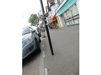 Amazing large shop in busy Leabridge road location for rent- all bills included, no hidden fees