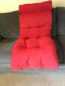 Deluxe Lounger Cushion