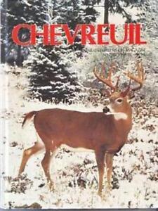 LE CHEVREUIL , magazine Sentier Chasse Pêche