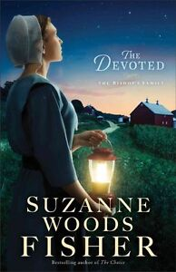 The Devoted by Suzanne Woods Fisher (Paperback / softback, 2016)