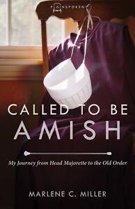 Non Fiction Amish, Mennonite Or Hutterite books Cornwall Ontario image 4