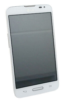 Seller Refurbished Lg Ultimate 2 Android 4 4 White For Tracfone