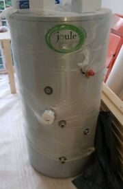 JOULE 200 hot water cylender unvented indirect