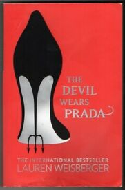 The Devil Wears Prada - Lauren Weisberger (Paperback)