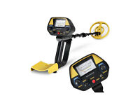 INTEY Pinpointer Metal Detector with Folding Shovel and Carry Bag