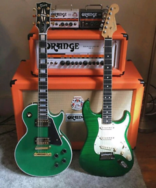 Sell your unwanted musical gear -Cash waiting