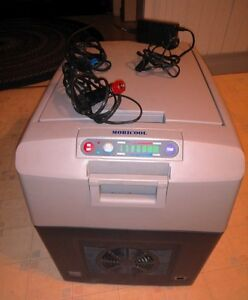 Thermoelectric Cooler/Warmer - TC35.