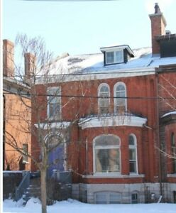 Executive 1 extremely large bedroom apartment for rent KING St E