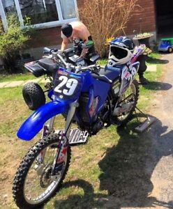 2001 Yz250F (READ ADD)!!!!!