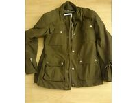 Triumph motorcycles jacket
