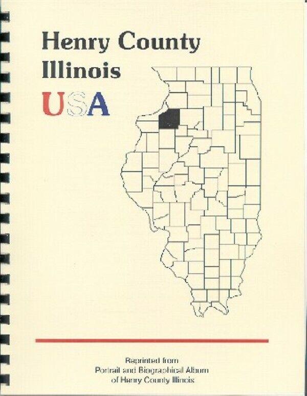 History of Henry County Illinois