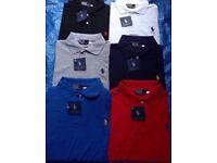Ralph Lauren Polo shirts wholesale / bulk / job lot