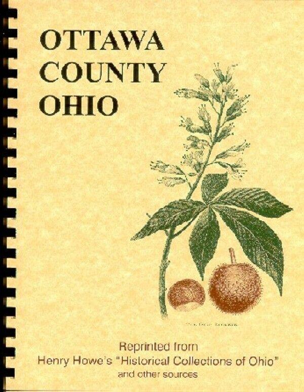 History of Ottawa County Ohio
