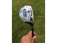SLDR TP hybrid number 3 19 degrees