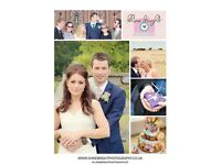 Wedding Photographer, Wedding Photography from £399!!!