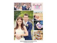 Wedding Photographer, Wedding Photography £100 off!!