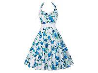1950s dress brand new wedding/bridesmaid/party