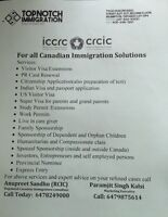 Immigration services afforable price