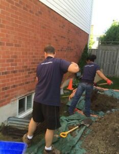 foundation crack repair Peterborough Peterborough Area image 2