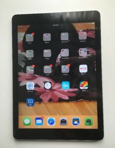 iPad Air 64GB Mint Condition 10 Times Used Only