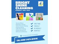Domestic Cleaners / Cleaning Services, Cleaning Company Bradford