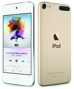 iPod touch 16go 6ieme génération 220$ negociabke