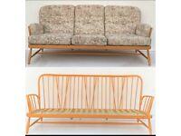 Ercol vintage sofa