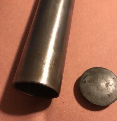 Atlas Craftsman Benchtop Drill Press Column 26-18 X 2-14 With Cap