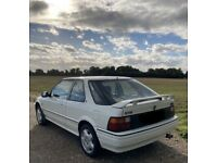 Rover 216 GTI 1991 Twincam PX