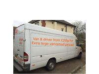 d08dc0ce91f1d6 RELIABLE MAN AND VAN HIRE FROM £15  7DAYS SHORT NOTICE COLLECTION