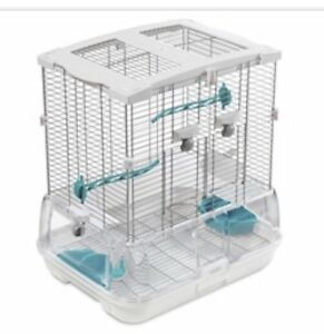 As new cage priced to sell