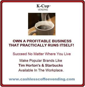 Own A Profitable Business That Practically Runs Itself!