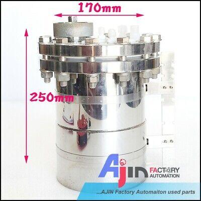 7082 Stainless Sus Pressure Tank Pressure Chamber Internal Teflon Coat