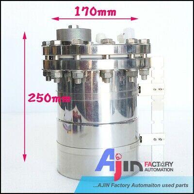 7081 Stainless Sus Pressure Tank Pressure Chamber Internal Teflon Coat