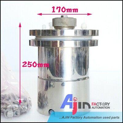7080 Stainless Sus Pressure Tank Pressure Chamber Internal Teflon Coat