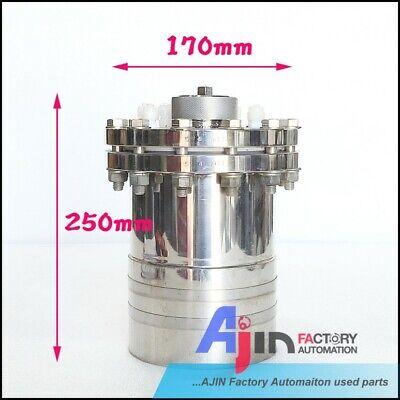 7079 Stainless Sus Pressure Tank Pressure Chamber Internal Teflon Coat