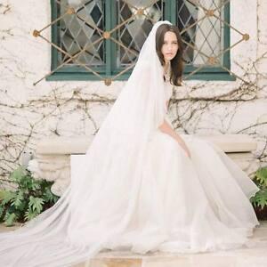 Bridal Veil giveaway/ Free Veil