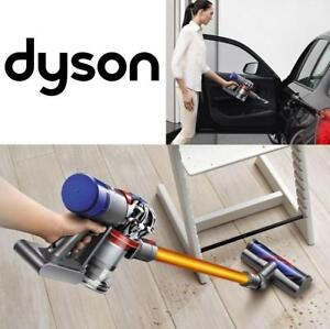 OB DYSON V8 ABSOLUTE VACUUM V8 199554622 Cordless Vacuum Cleaners HOME HOUSE OPEN BOX