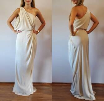 FOR HIRE - AURELIO COSTARELLA Athene Dress Applecross Melville Area Preview